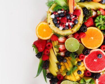 The Best Skin Tightening Foods