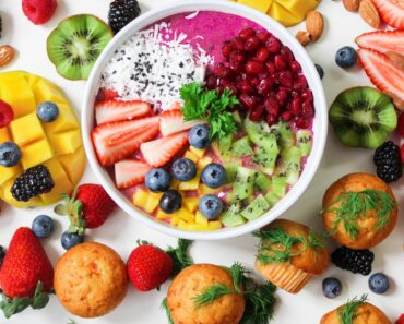 This article is about the top eleven healthiest fruits