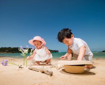 Travel Smart With Kids
