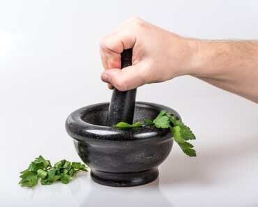 most nutritious plant in the world