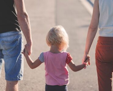 Should You Stay Together For The Kids