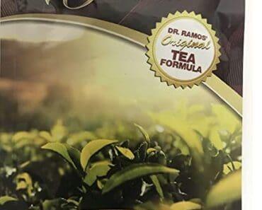 eDivina the''original''detox tea