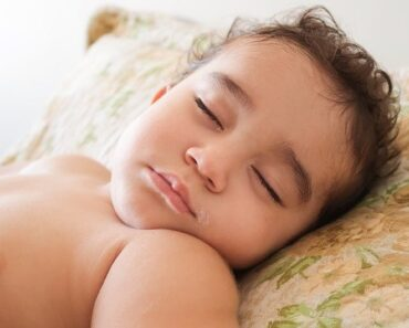 Get A Toddler To Sleep By Yourself