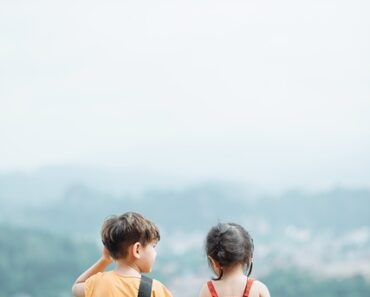 What is the Ideal Age Gap Between Children?