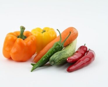 A Healthy Diet Plan for Keto-Friendly Vegetables
