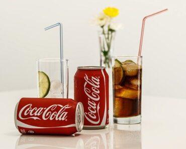 Downside to Drinking Coke With Lemon